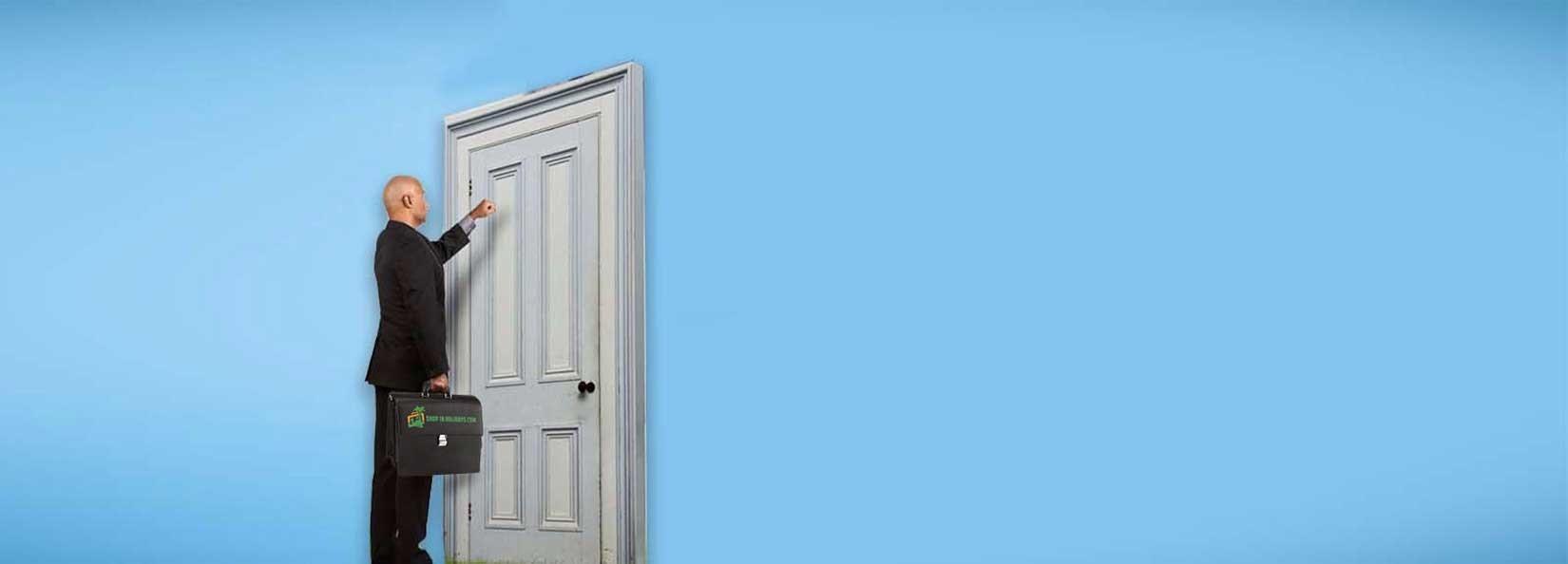 shopinholidays-door-to-door-consultant