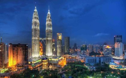 Singapore tour packages from nepal - shopin holidays