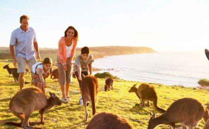 Australia-holidays