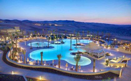 Dubai holiday package from Nepal-shopin holidays