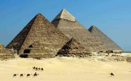 Egypt tour packages-shopin-holidays