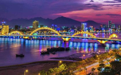 Vietnam tour from Nepal shopin holidays