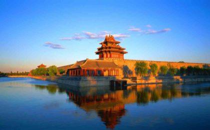 beijing shanghai tour from nepal Shopin holidays