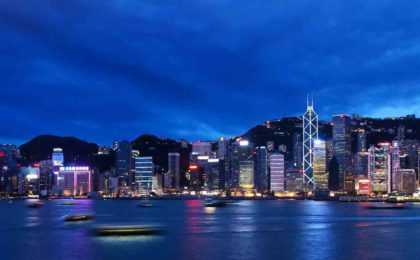 Hongkong tour packages