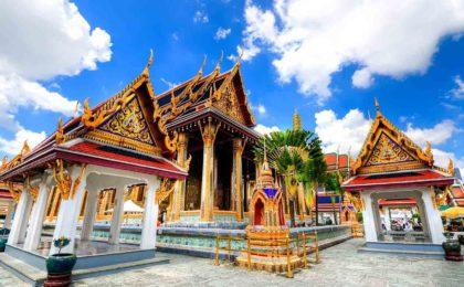 Cambodia holidays from Nepal
