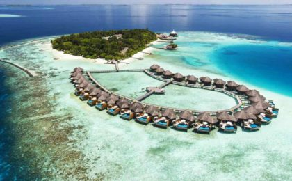 Maldives Holidays from Nepal