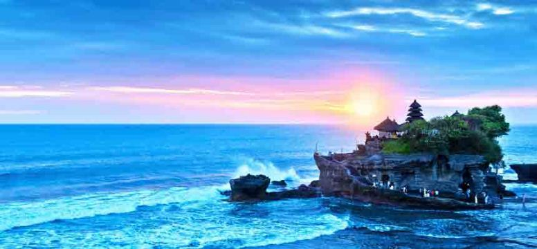 Bali Tour from Nepal
